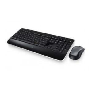 Logitech Zestaw bezprzew. Wireless Combo MK520 - 2832974761