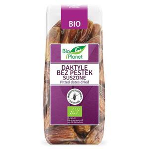 Daktyle Bez Pestek Suszone Bio 150 G - Bio Planet - 2829356815