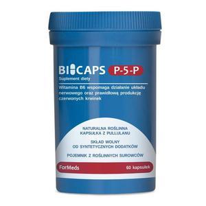 BICAPS P-5-P 60 kapsułek Formeds - 2876115292