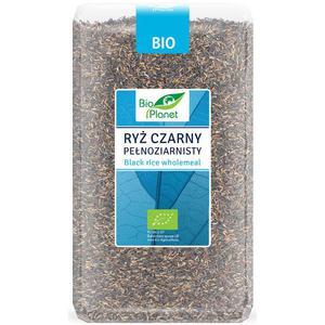 Ryż Czarny Pełnoziarnisty Bio 1kg - Bio Planet - 2876115893