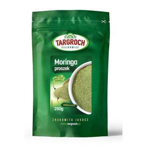 Moringa Proszek Suplement Diety 250 g Targroch