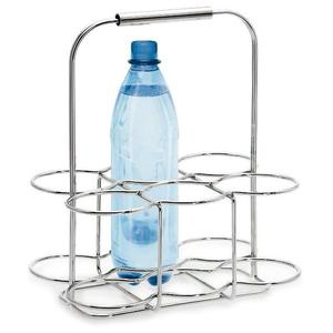 Blomus - Koszyk na butelki - Wires - 2829154995
