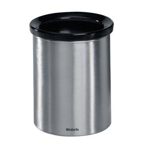 Brabantia - Pojemnik na saszetki kawa / herbata - stal matowa
