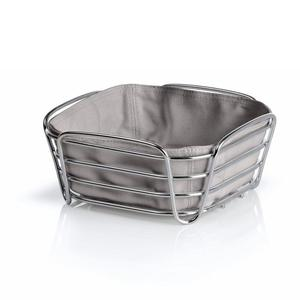 Blomus - Delara - mały koszyk na pieczowo - taupe - taupe - 2835629285