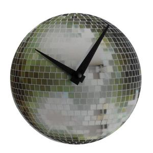 NeXtime - zegar stołowy - Little Disco - 2829153949