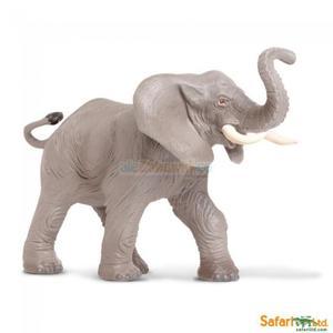 Słoń afrykański, SafariLtd - 2847416852