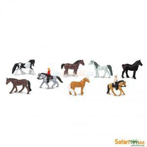 Jeźdźcy i konie, SafariLtd - 2847416824