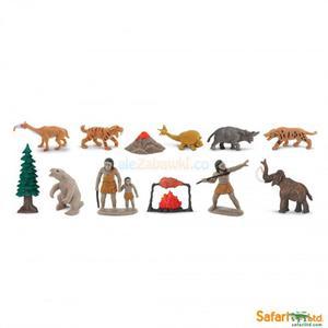 Prehistoryczne czasy, SafariLtd - 2847416827