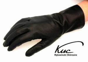 Piękne rękawiczki nieocieplane - wiosenno-jesienne - 2824938939