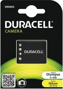 Akumulator LI-42B marki Duracell - 2845869529