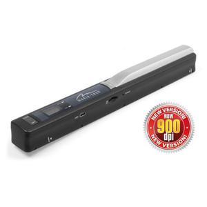 R?czny skaner kolorowy Media-Tech ScanLine MT4090 + microSD 4GB - 2351808098