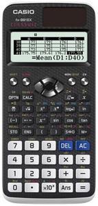 Kalkulator naukowy Casio ClassWiz FX-991EX - 2840777237
