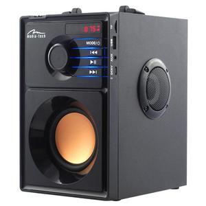 Przeno?ne g?o?niki bluetooth stereo z odtwarzaczem MP3 Media-Tech MT3145 - 2840776630