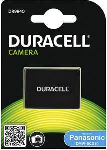 Akumulator DMW-BCG10 Duracell DR9940 - 2840776850