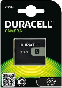 Akumulator NP-BN1 Duracell DR9953 - 2840776860