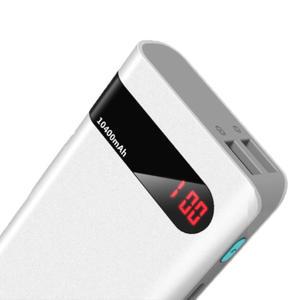 Mobilna bateria Power Bank ROMOSS Sense 4P 10400 mAh - 2854940318