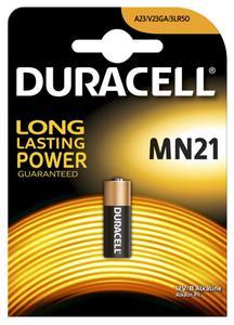 1 x bateria do pilota samochodowego Duracell A23 - 2850229536