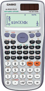 Kalkulator naukowy Casio FX-991ES PLUS - 2840777240