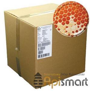 Nakrętka na miód - wzór KND13 Pakowane po 700 szt. KARTON ZBIORCZY - Karton 700 szt. wzór KND13 - 2825618798