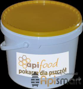 Syrop APIFOOD 44 szt. x 15 kg = 660 kg PALETA / 2,45 zł za 1 kg - 2825618918