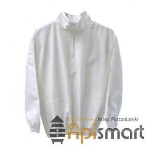 Bluza biała bez kapelusza - 2825618938
