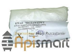 Kwas szczawiowy 0,5 kg - 2825619191