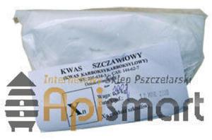 Kwas szczawiowy 100 g - 2825619192
