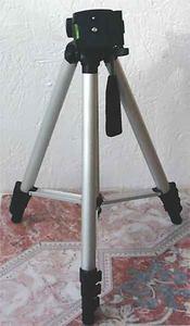 Statyw fotograficzny 125 cm Statyw fotograficzny 125 cm - 2868094333