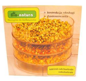 Naczynie do kiełkowania - Bio-Natura - 2823601965
