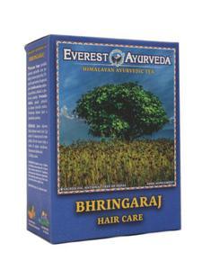 Herbata ajurwedyjska Bhringaraj - Everest Ayurveda - 100g - 2823602017