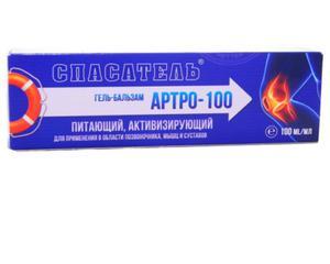 Balsam ratownik arthro-100 - Dr Retter - 100ml - 2823602564