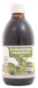 Żyworódka pierzasta płyn - Eka Medica - 250ml - 2823602621