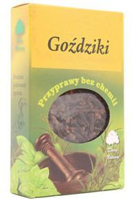 Goździki - Dary Natury - 30g - 2823602673