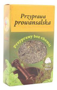 Przyprawa prowansalska - Dary Natury - 30g - 2823602686
