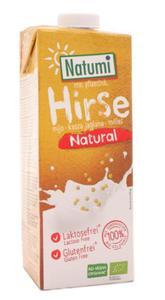 Napój z kaszy jaglanej bez cukru BIO - Natumi - 1000ml - 2823602771