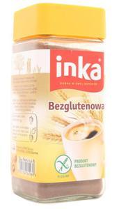 Kawa Inka bezglutenowa - Grana - 100g - 2823602788