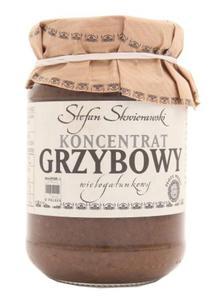 Koncentrat grzybowy - Skwierawski - 180g - 2823603016