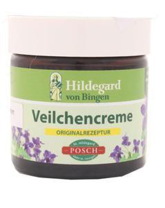 Krem fiołkowy - Hildegard - 50ml - 2836897676