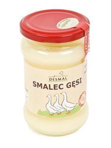 Smalec gęsi - tradycyjny 100% - Desmal - 300ml - 2841294385