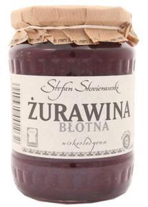 Żurawina błotna - Skwierawski - 720g - 2859840646