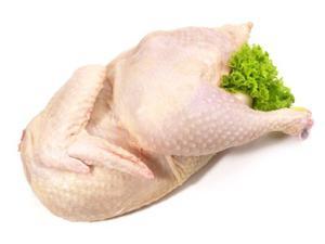 Kurczak połówka ekologiczny BIO - Limeko - 1kg - 2847764583