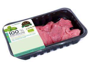 Gulaszowe wołowe ekologiczne BIO - Wasąg - 1kg - 2847764589