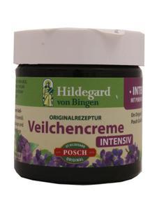 Krem fiołkowy intensywny - Hildegard - 50ml - 2850214462