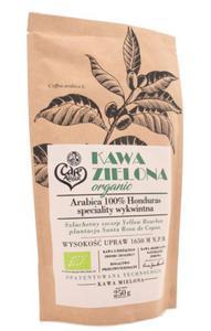 Kawa zielona organic mielona BIO - Cafe Creator - 250g - 2852427153