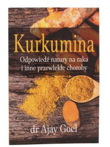 Kurkumina - dr Ajay Goel - 2852702447
