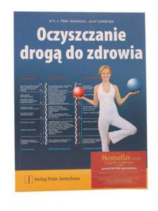 Oczyszczanie drogą do zdrowia - dr h. c. Jentschura - 2852702449