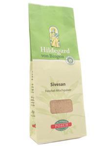 Sivesan mieszanka przypraw z koprem włoskim - Hildegard - 100g - 2856347434