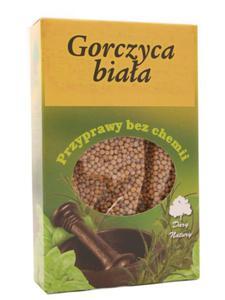 Gorczyca biała - Dary Natury - 90g - 2856347590