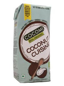 Mleczko kokosowe BIO - Cocomi - 330ml - 2863818338