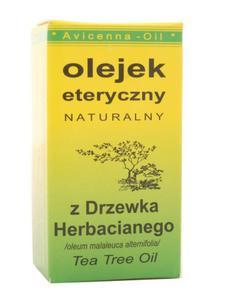 Olejek naturalny z drzewa herbacianego - Avicenna-Oil - 7ml - 2873411213